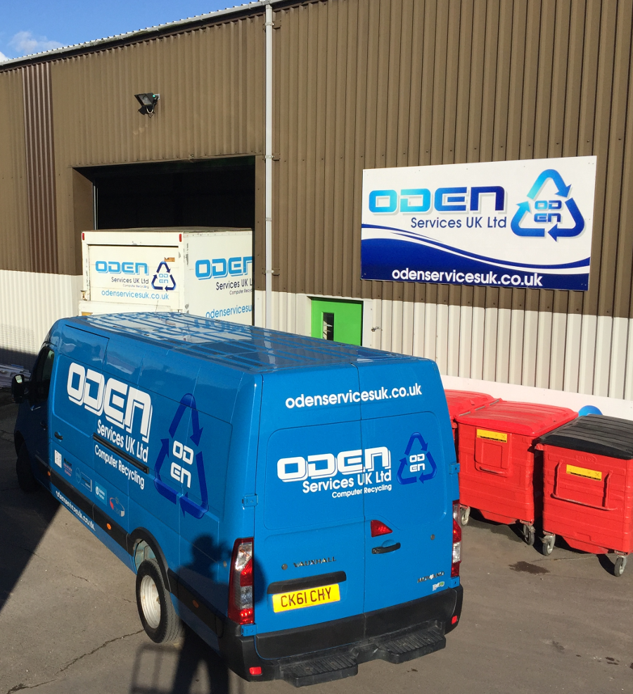Oden Services UK Facilities